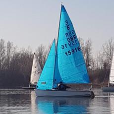 Maidenhead Sailing Club Social Sailing