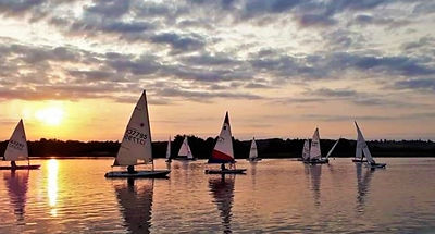 Maidenhead Sailing Club Evening Racing