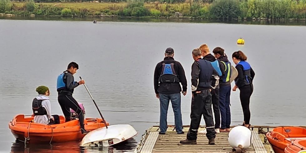 October Water Activities Week