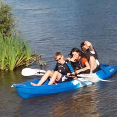 Maidenhead Sailing Club Kayak