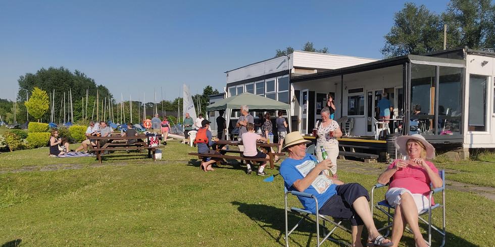 Maidenhead Club Championships and Fun Day