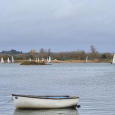 Maidenhead Sailing Club Sunday Racing
