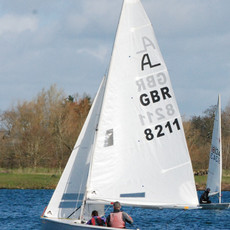 Maidenhead Sailing Club Albacore