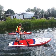 Maidenhead Sailing Club Paddleboard