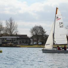 Maidenhead Sailing Club RS vision
