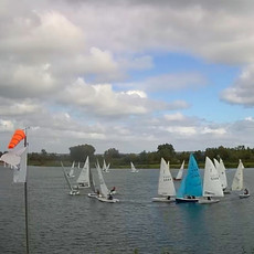 Maidenhead Sailing Club Webcam Racing