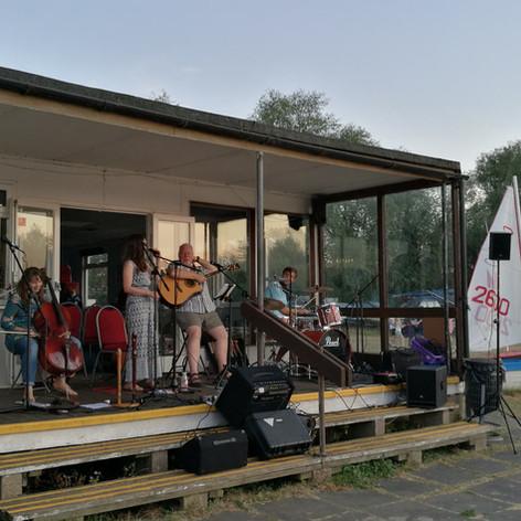 Maidenhead Sailing Club Concert Social