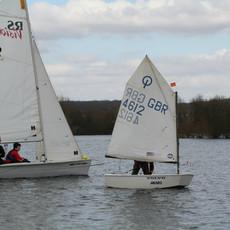 Maidenhead Sailing Club Youth and Juniors