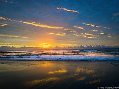 Day Dawns