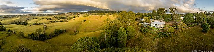 Image Flats Panorama