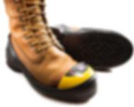 IMPACTO Turbotoe overshoes