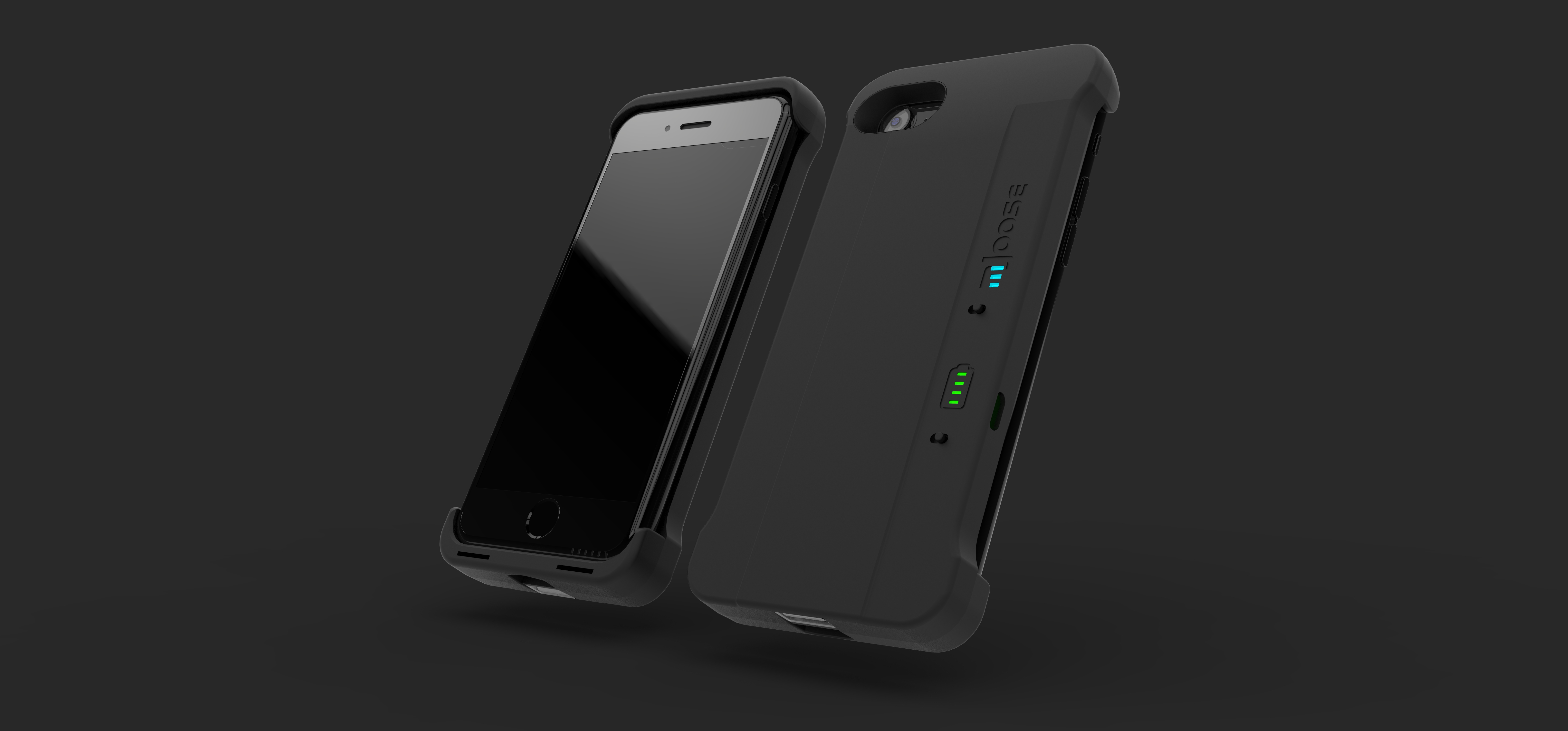battery cell case