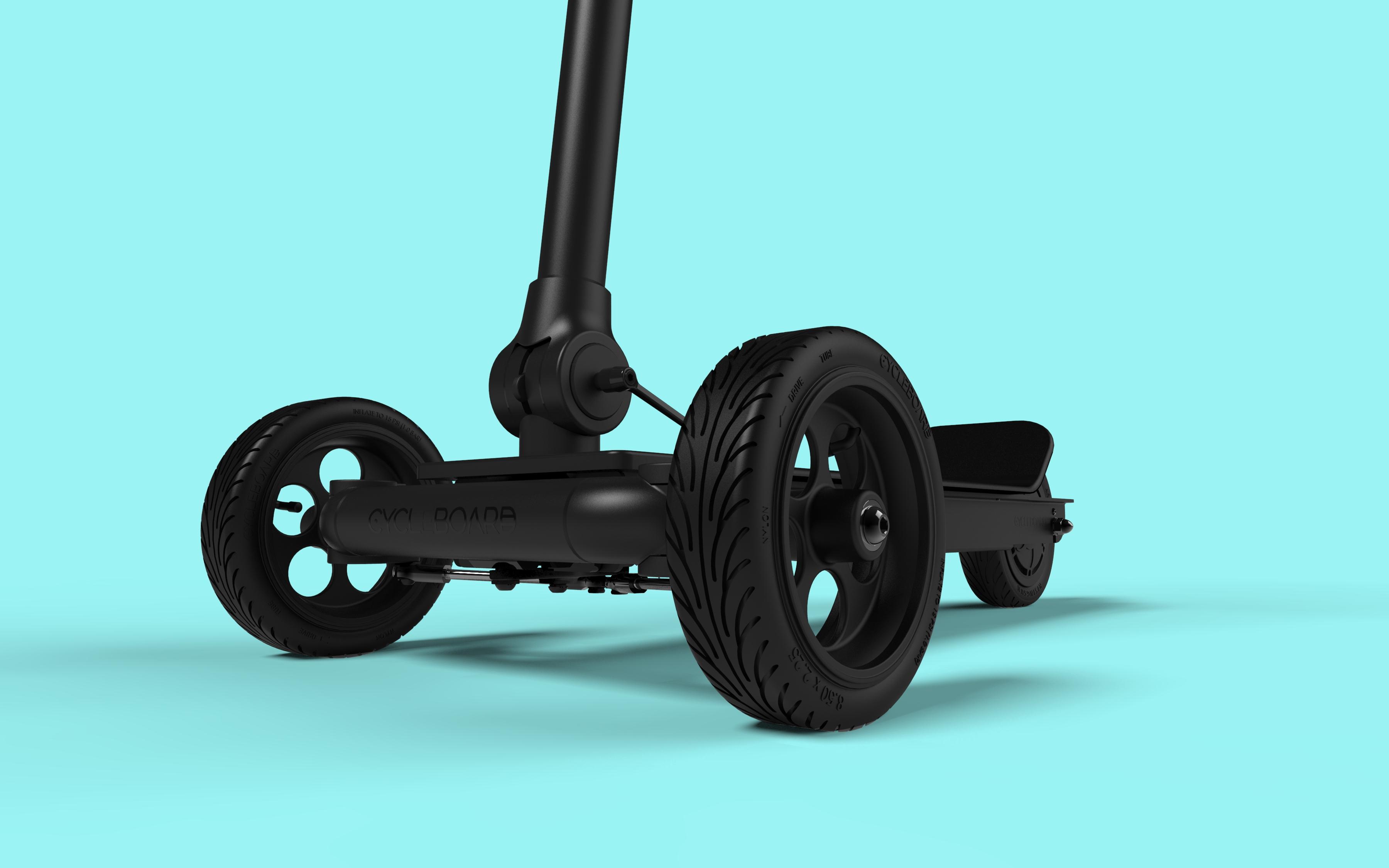 Cycleboard for portfolio.223