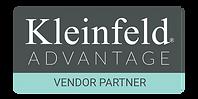Kleinfeld Advanage Vendor Partner Logo.p