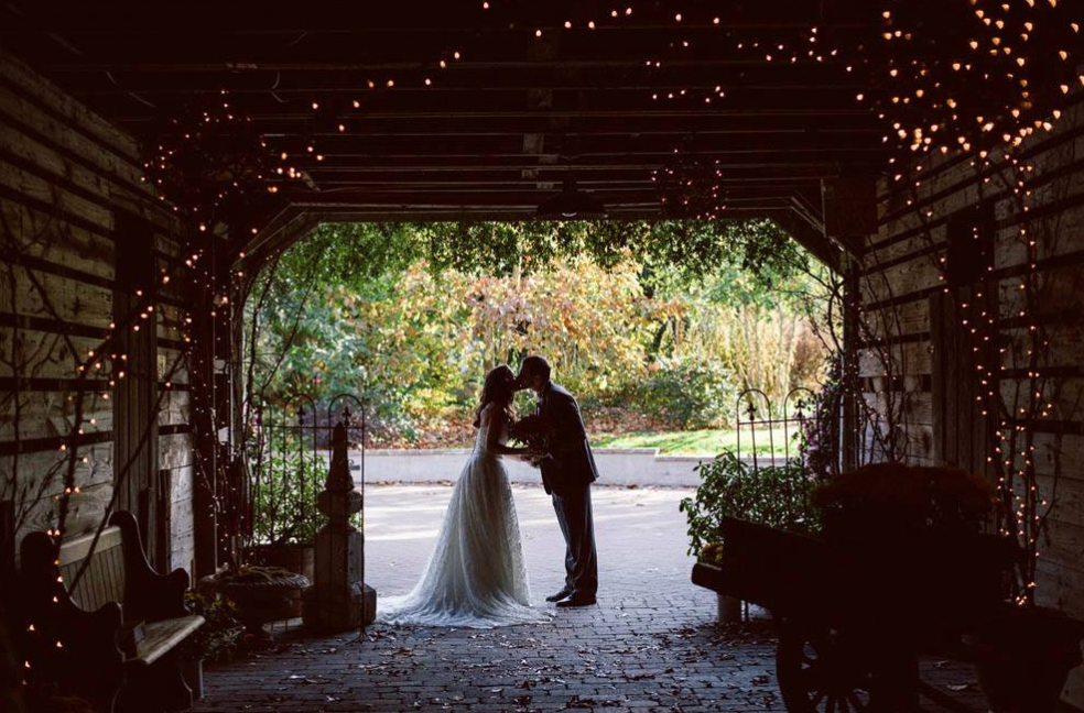 Fall In Love With Fall...and your Fall Wedding