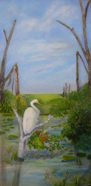 Hugo's Lone'R'egret (SOLD)