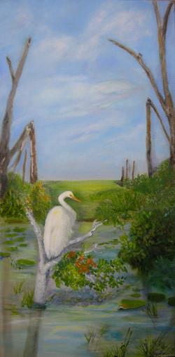 Hugo's Lone'R'egret (SOLD)