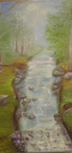 A River Runs Down Through It