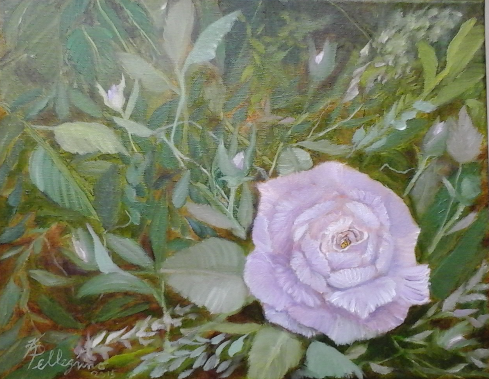 Lavender'N-Tea -  SOLD