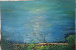 Sparkle Lake