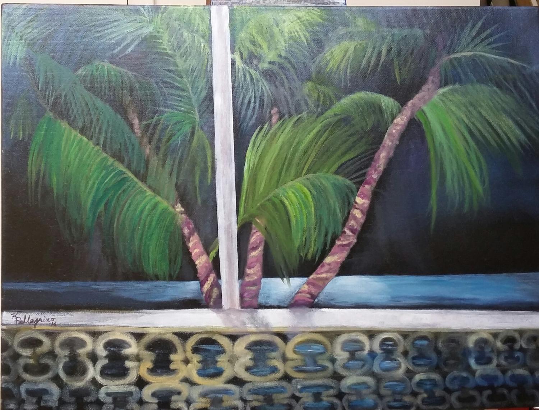 Palmy, Palmy Beach