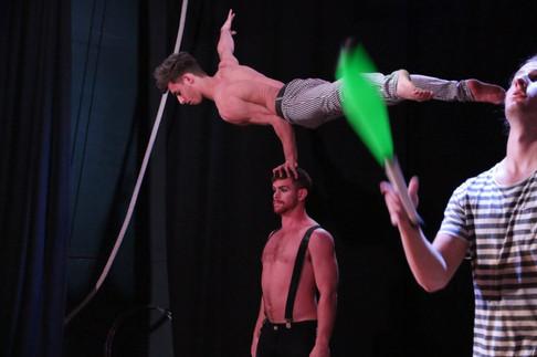 Illuminate by Wildhouse Circus