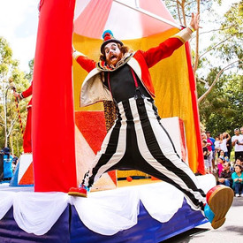 Moomba Parade 2019