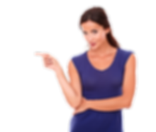 bigstock-Lovely-Latin-Lady-Pointing-To--