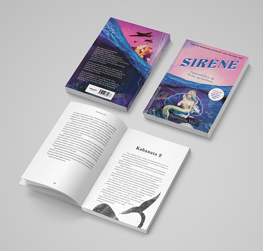Sirene Book