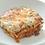 Thumbnail: Gluten Free Beef Lasagne 350g