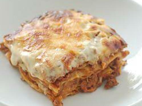 Gluten Free Beef Lasagne 350g