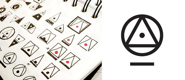 Création logo - Nathalie Plagnol, coach de vie - Smole Studio - Nantes, Savenay