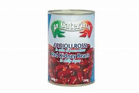 Red Kidney Beans 400g