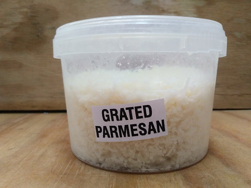 Grated Imported Parmesan - 150g