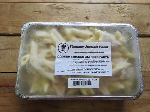 Chicken Alfredo Pasta 1kg