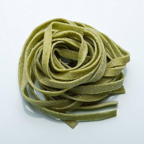 Spinach Fettucine - 150g