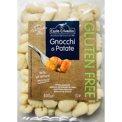 Gnocchi Gluten Free 500g