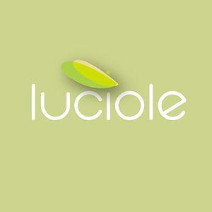 Création logo - Luciole, paysagiste - Smole Studio - Nantes, Savenay