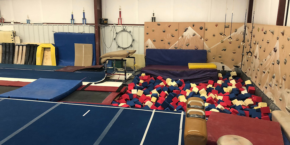First Ever OPEN GYM!!!!!!!!!!! (1)