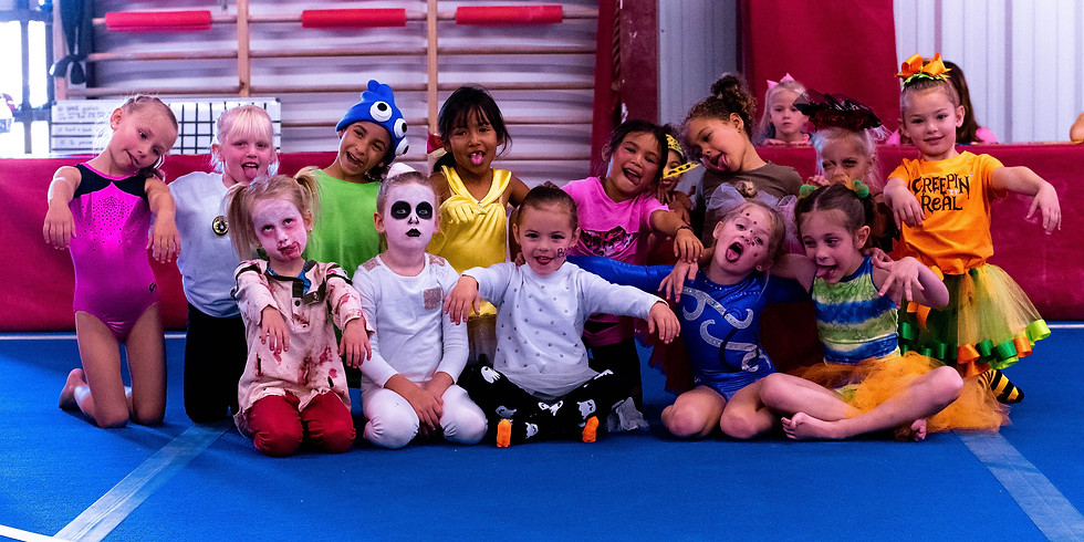 Preschool Day Camp Week 2 (August 12-16)