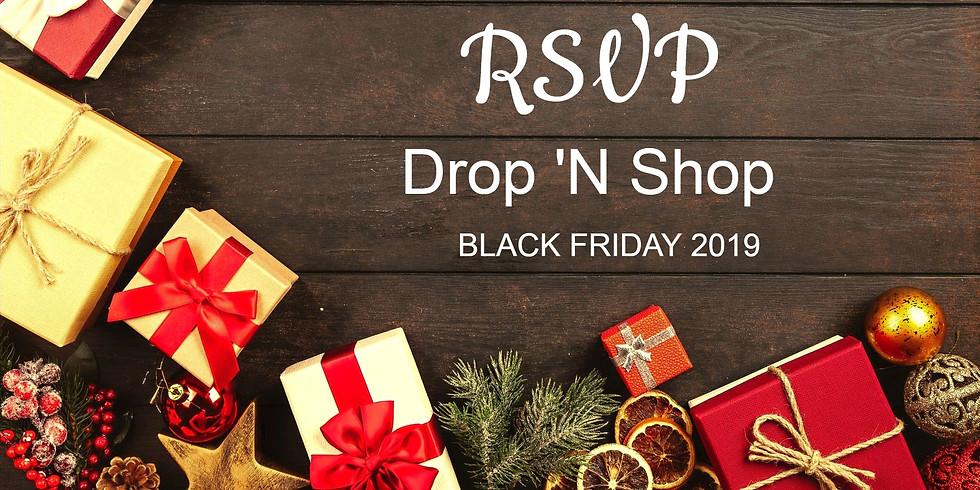 Drop 'N Shop