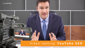 YouTube SEO and video ranking - contributing factors