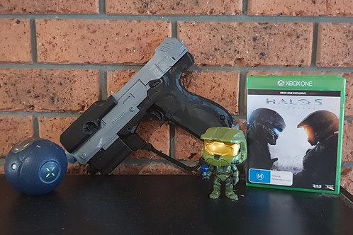 Halo 5 Pistol Replica