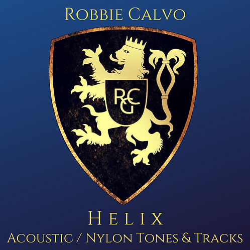 HELIX ACOUSTIC - TONES & TRACKS