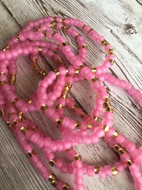 Gold Struck | Pink