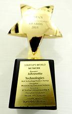 SEDI Award.JPG