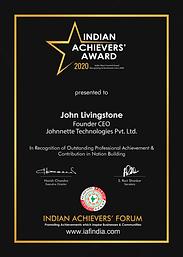 Indian Acheivers Award.png