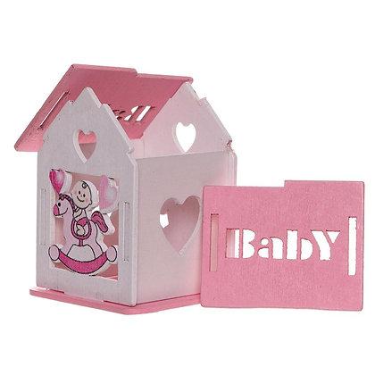Maison bébé pour fille