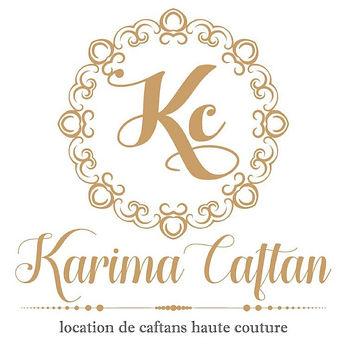 Karima Caftan