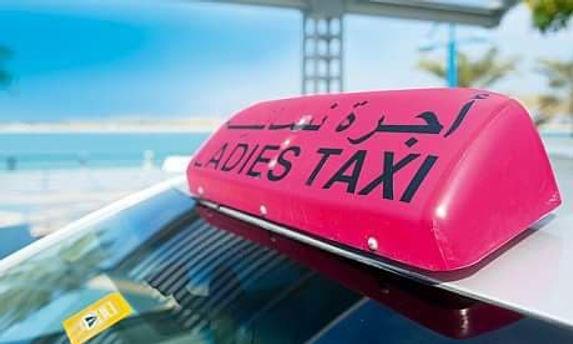 Taxi Jamila